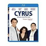 Cyrus [Blu-ray] ~ Marisa Tomei