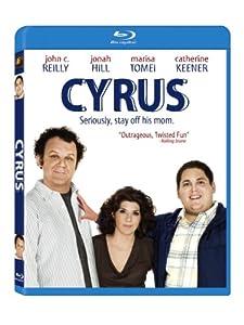Cyrus [Blu-ray] (Bilingual) [Import]