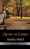 Murder on Campus (A Mrs. Malory Mystery)