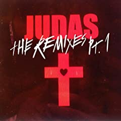 Judas (Remix EP Part 1)