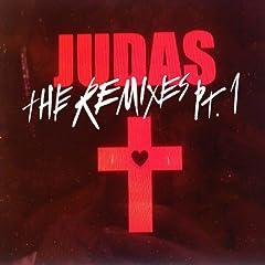 Judas (Remix EP Part 1)