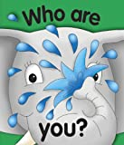 img - for Pull The Lever: Who Are You? (Pull-the-Lever Picture Book) book / textbook / text book