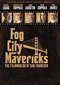 Fog City Mavericks (Starz Inside)