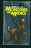 Monsters and Medics (0345256239) by James White