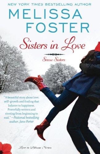 Sisters In Love (Snow Sisters)