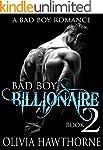 Bad Boy Billionaire (A Bad Boy Romanc...