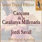 Can�ons De La Catalunya Millenaria