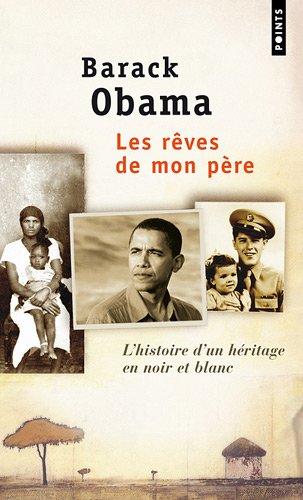 Les Rêves de Mon Père : L'histoire d'un héritage en noir et blanc