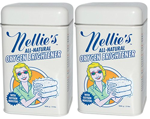 Nellie's All-Natural Oxygen Brightener Tin - 2 lb - 1
