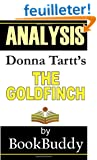 Book Analysis: The Goldfinch: