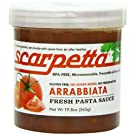 Scarpetta Pasta Lovers Gift Box, 19.8-Ounce Jar
