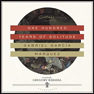 One Hundred Years of Solitude | [Gabriel García Márquez]