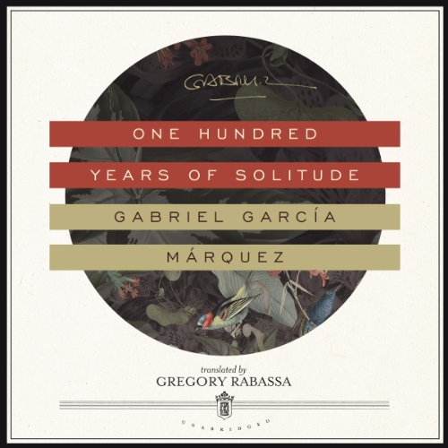an analysis of 100 years of solitude by gabriel garcia marquez One hundred years of solitude: an introduction to and summary of the novel one hundred years of solitude by gabriel garcía márquez.