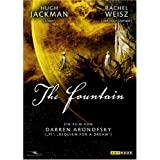 "The Fountainvon ""Hugh Jackman"""