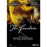 "The Fountainvon ""Hugh Jackman"""