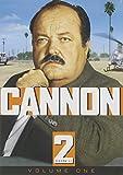Cannon: Season 2, Vol. 1