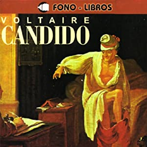 Candido [Candide] Audiobook
