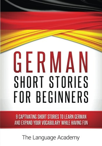 Best books for German learners - The German Professor