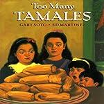 Too Many Tamales | Gary Soto