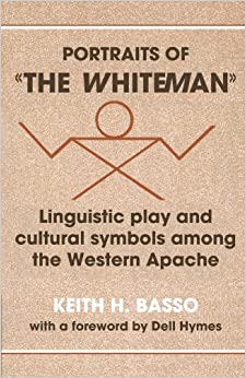 An analysis of the book the cibecue apache by keith h basso