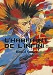 HABITANT DE L'INFINI (L') T.11