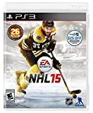 NHL 15 - PlayStation 3 Standard Edition