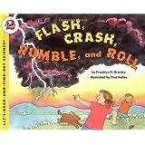 Flash, Crash, Rumble, and Roll
