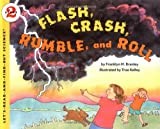 Flash, Crash, Rumble, and Roll (0064451798) by Branley, Franklyn M.