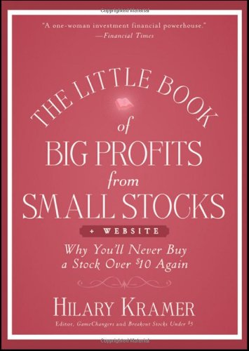 The Little Book of Big Profits from Small Stocks