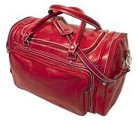 Floto Luggage Italian Torino Duffle Suitcase from Floto Imports