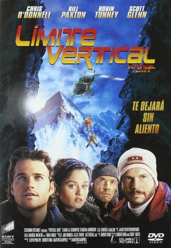 Límite vertical [DVD]