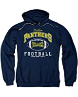 Friday Night Lights Tv Series State Champs Adult Pull Over Hoodie