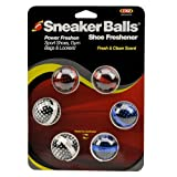 Sof Sole Sneaker Balls 6-Pack Shoe Fresheners