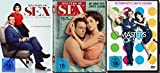 Masters of Sex - Staffel 1-3 (12 DVDs)