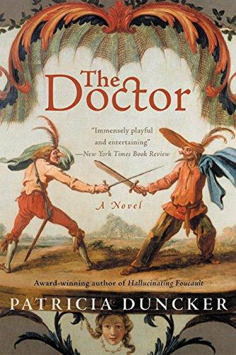 The Doctor: A Novel
