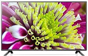 "LG 50LF5809 50"" Full HD Smart TV Black LED TV - LED TVs (Full HD, NetCast OS, A+, Black, Direct-LED, 1920 x 1080 pixels)"