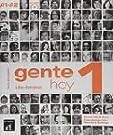 Gente Hoy: Cuaderno De Ejercicios + CD 1