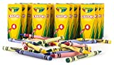 12 Boxes Crayola® 4-ct. Crayon Party Favor Pack
