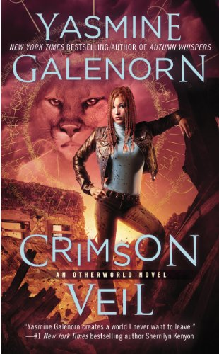 Crimson Veil (An Otherworld Novel) by Yasmine Galenorn