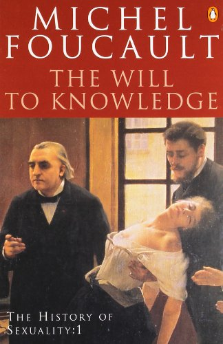 The Will to Knowledge (v. 1)