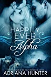 Happily Ever Alpha (BBW Shifter Romance)