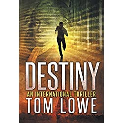 Tom Lowes Destiny Kindle eBook for Free