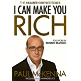 "I Can Make You Richvon ""Paul McKenna"""