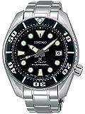 [プロスペックス]PROSPEX 腕時計 ダイバー メカニカル自動巻(手巻つき) 防水 200m ハードレックス SBDC031 メンズ