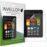 HD Clear High Quality Screen Protector Film Guard For Amazon Kindle Fire HD 7