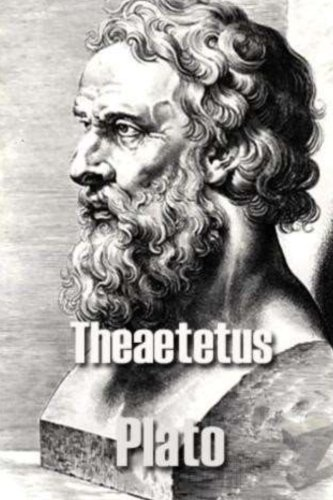 summary of the dialogue of theaetetus Plato: theaetetus / edition 1 this is in this dialogue, socrates and theaetetus discuss three the work's introduction avoids presenting a stock summary of.