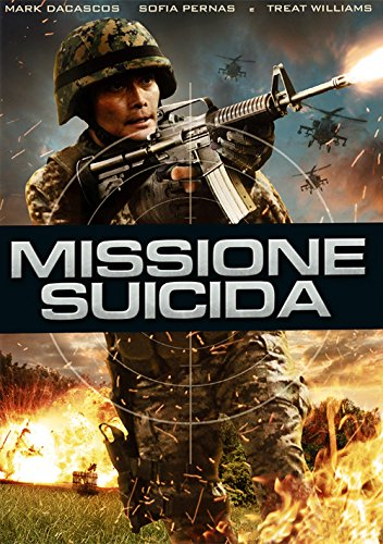 Missione suicida [IT Import]
