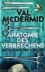 Anatomie des Verbrechens: Meilenstein...