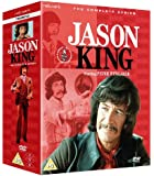 Jason King: the Complete Serie [Import anglais]