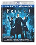 Priest 3D: Unrated / Pr�tre 3D : Unra...